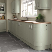 Fairford Painted – Sage Green