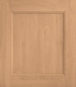 Claremont Natural Oak
